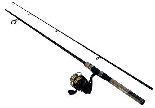 Daiwa DSK20-B Rod And Reel Combo