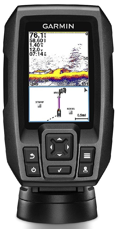 Garmin 010-01806-00 Kayak Fish Finder
