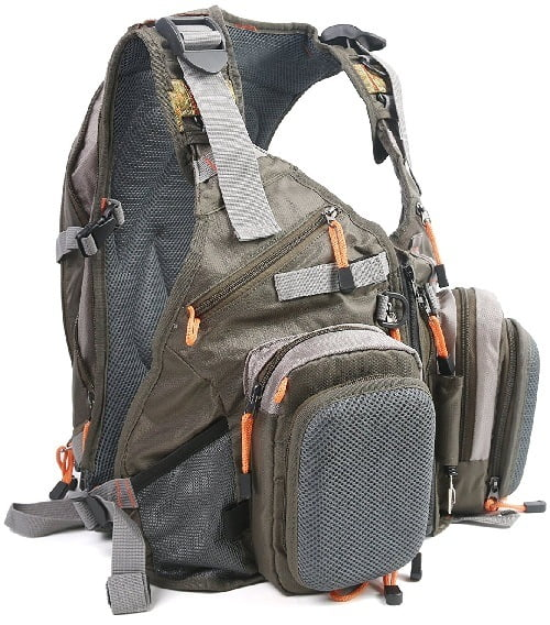 Maxcatch Fly Fishing Backpack