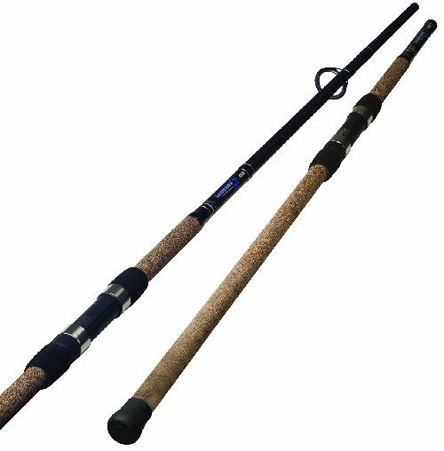 Okuma Fishing Longitude Surf Rod