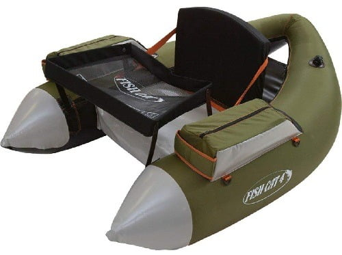 Outcast Fishcat 4-LCS Float Tube