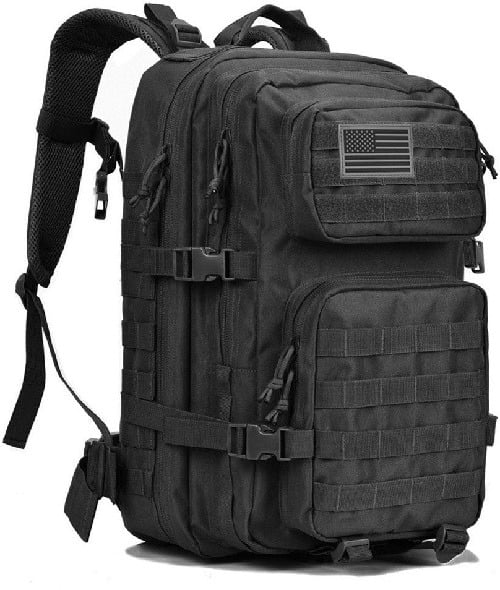 Reebow Gear Tactical Fishing Backpack