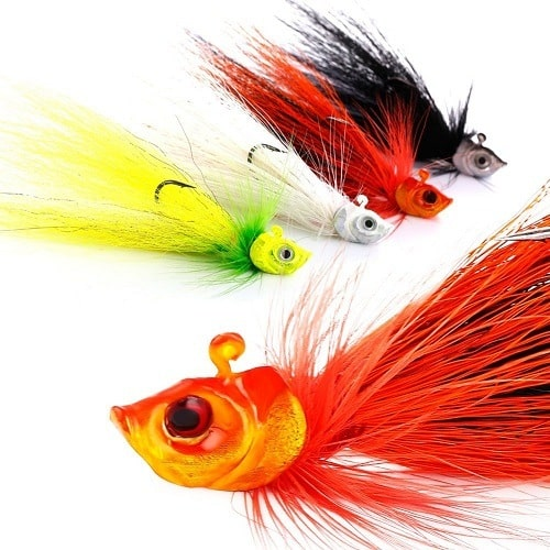 Sougayilang Spinnerbait Jigs Bass Lure