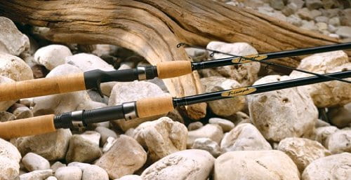 St Croix Triumph Spinning Fishing Rod