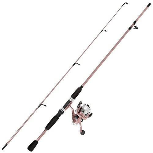 Wakeman Swarm Series Spinning Rod And Reel Combo - Best Budget Rod And Reel Combo
