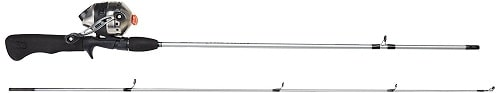 Zebco 33 Fish Pistol Spincast Rod And Reel Combo - Best Spincast Rod and Reel Combo