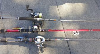 Best Crankbait Rod
