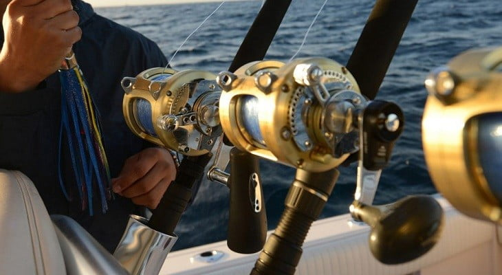 How to Buy a Saltwater Spinning Reel