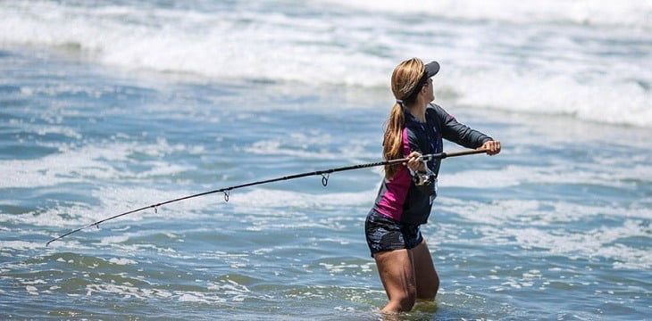 How to Buy a Surf Rod