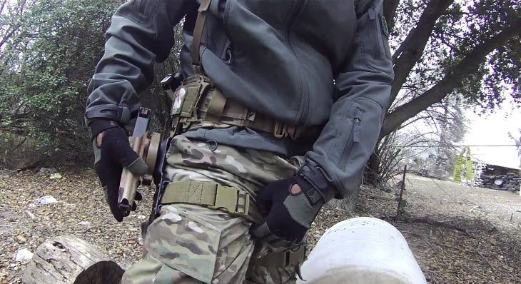 How to Buy the Best Drop Leg Holsters