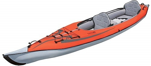 Advanced Elements AdvancedFrame Convertible Inflatable Kayak