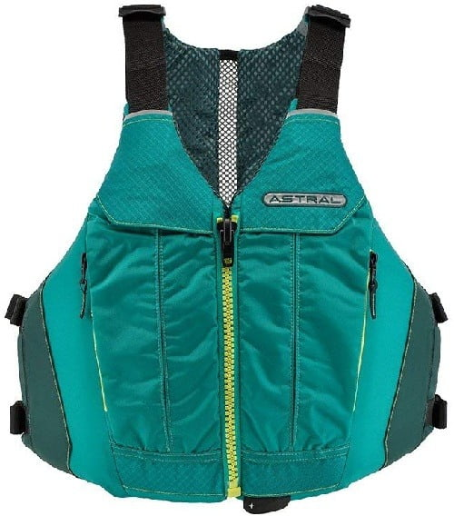 Astral Linda Women's Fishing Kayak Life Vest