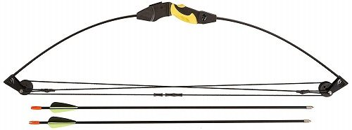 Barnett 1072 Lil Banshee Jr. Youth Compound Bow Package