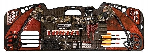 Barnett Vortex 45-Pound Youth Compound Bow