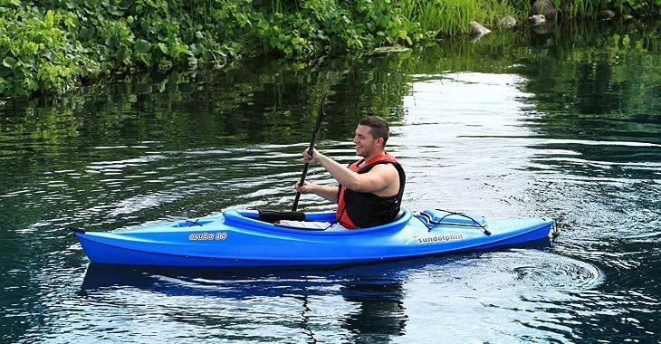 Best Cheap Kayak