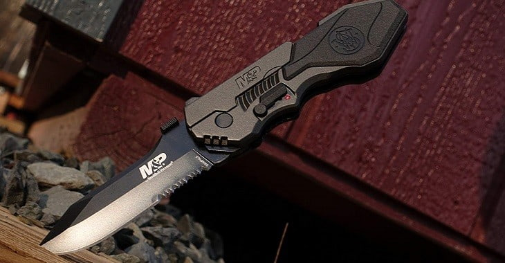 Best OTF Knife