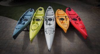 Best Pedal Kayak