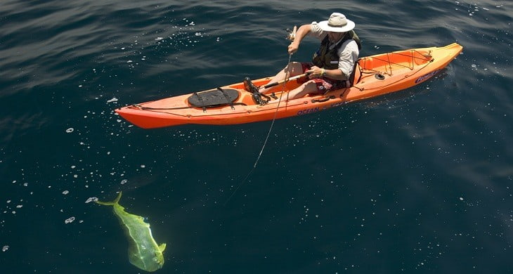 10 Best Stand Up Fishing Kayaks The Largest Cockpit Kayaks