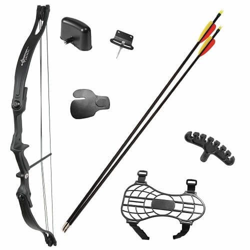 Crosman Elkhorn Youth Compound Bow