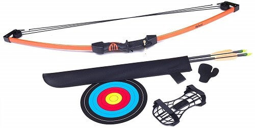 Crosman Upland Youth Compound Bow Kit