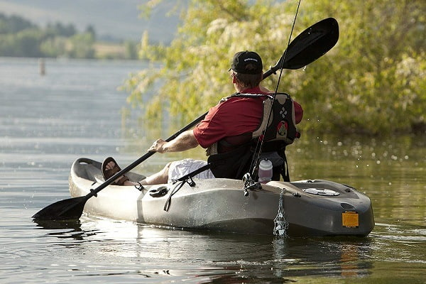 How to Buy A Tandem Fishing Kayak
