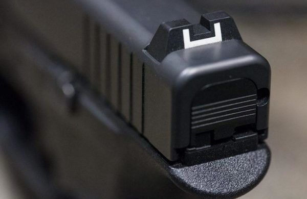 How to Install Glock Sights