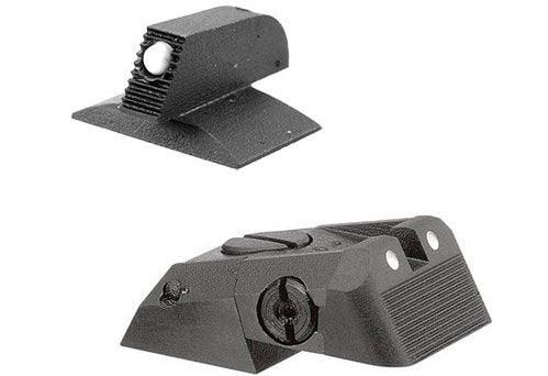 Kensight Defense Adjustable 1911 Sight
