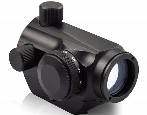 OTW Red Dot Sight Micro Riflescope