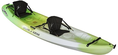 Ocean Kayak Malibu Two Tandem Sit On Top Kayak