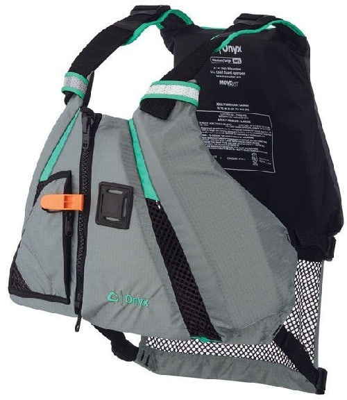 Onyx Movevent Dynamic Kayak Life Vest
