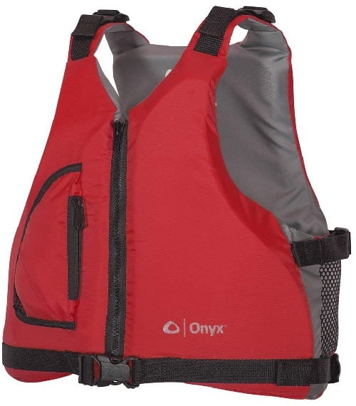 Onyx Youth Paddle Sports Kayak Life Vest