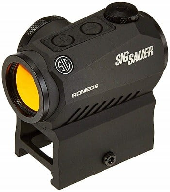 Sig Sauer SOR52001 Red Dot Sight