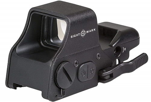 Sightmark SM26008 Ultra Shot Red Dot Sight