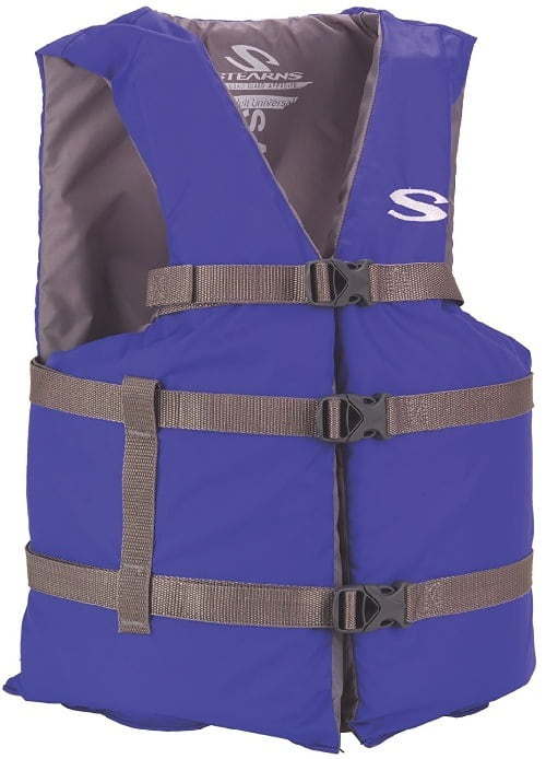 Stearns Adult Classic Kayak Life Vest
