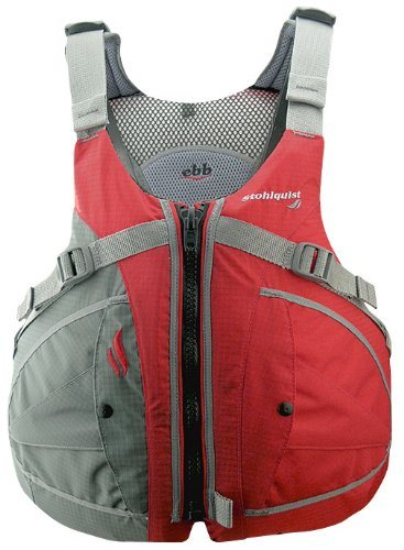 Stohlquist Men's Ebb Kayak Life Vest