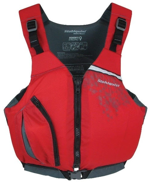 Stohlquist Women's Escape Kayak Life Vest