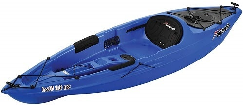 Sun Dolphin Bali SS Sit On Top Kayak