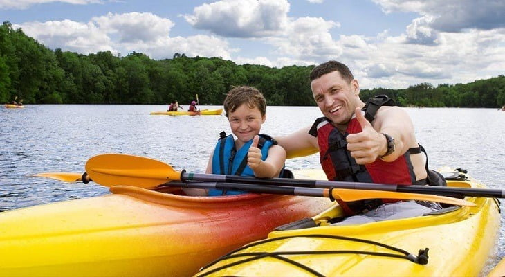 How to Buy a Kayak Life Vest