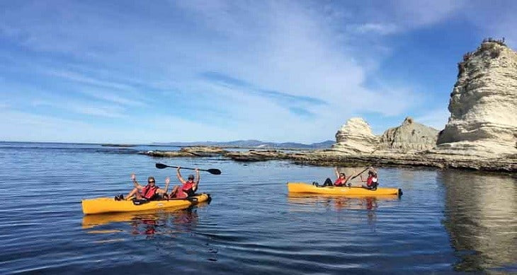 How to Buy A Pedal Kayak