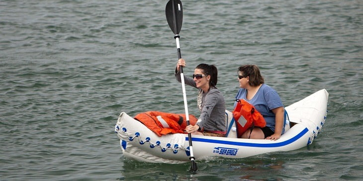 How to Buy an Inflatable Kayak