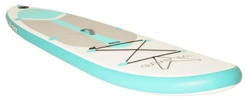 Vilano Journey Stand Up Paddle Board Kit