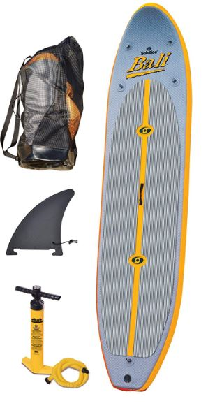 Solstice By Swimline Bali Stand Up Paddle Board