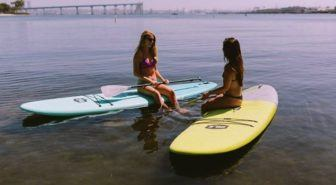 Best Paddle Board