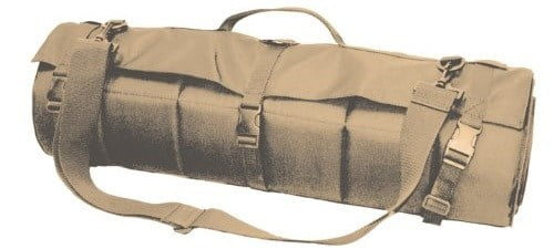 Boyt Harness Bob Allen Tactical Shooting Mat