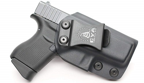CYA Supply IWB Concealed Carry Holster