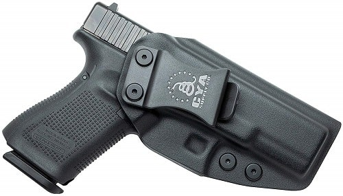 CYA Supply Co. Gen 3-5 IWB Holster