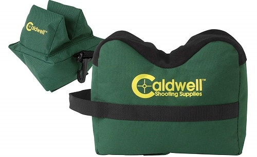 Caldwell Deadshot Shooting Rest and Bag