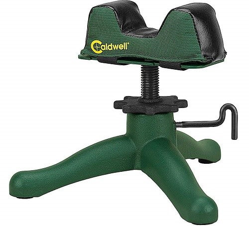 Caldwell The Rock Jr Ambidextrous Shooting Rest