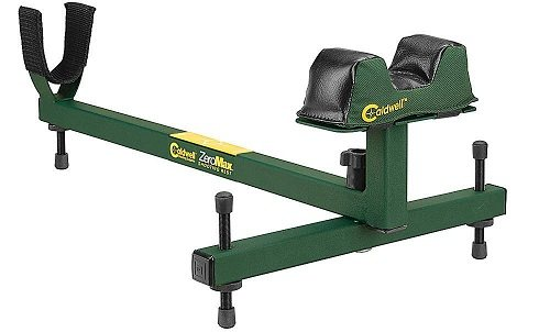 Caldwell Zeromax Adjustable Shooting Rest