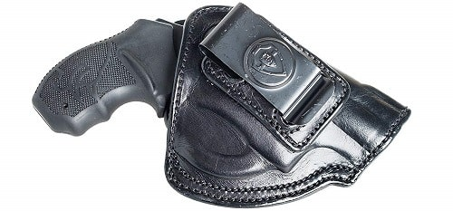 Cardini Leather Concealed Carry IWB Holster